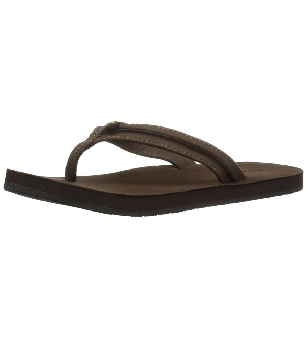 206 Collective Womens Alki Brown