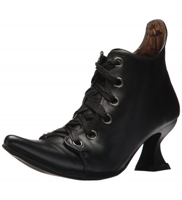 Ellie Shoes Womens 301 Abigail Bootie