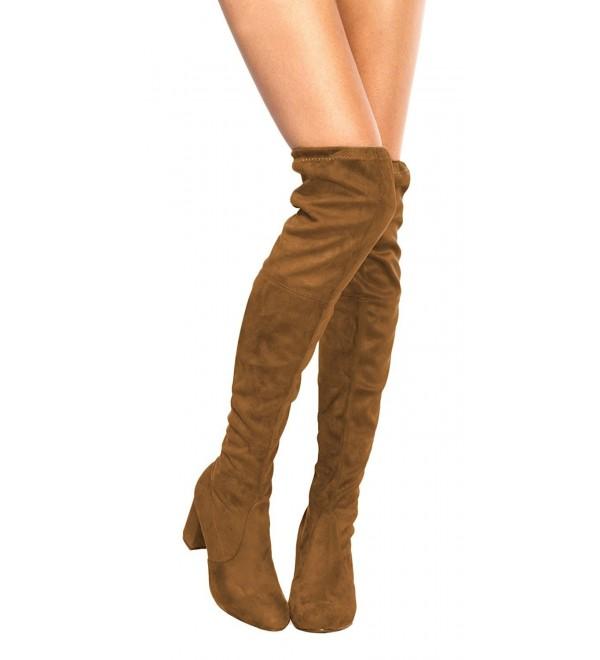 OLIVIA Womens Gorgeous Thigh Stretch