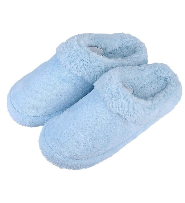 UName Couple Winter Slippers Non Slip