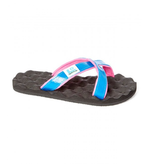 Landfill Dzine Eco Friendly Pink Sandal