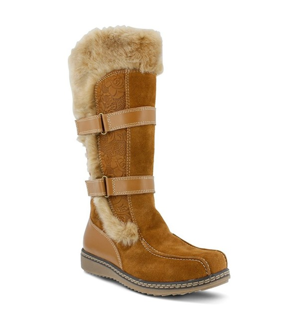 Spring Step Womens Chacana Boots