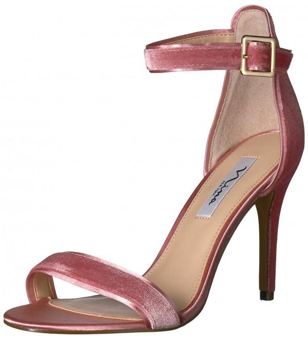 Nina Womens Caela Dress Sandal