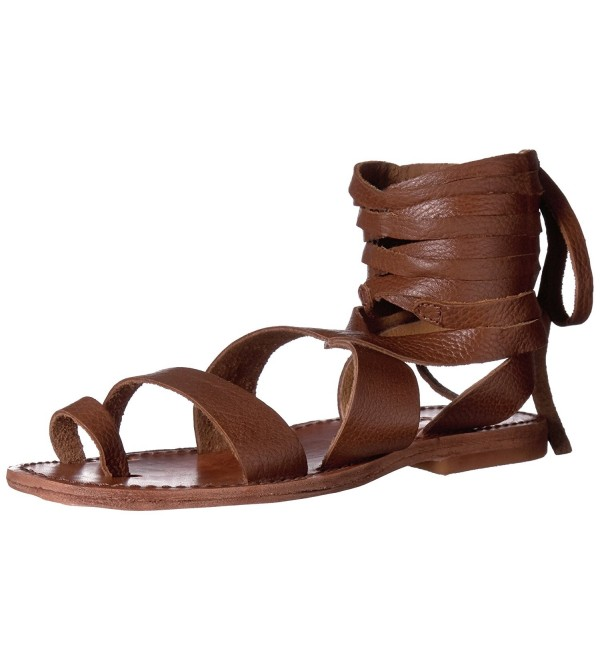 Sbicca Womens Zaylee Sandal Brown