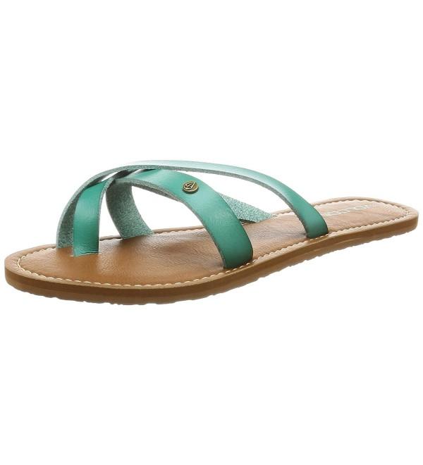 Volcom Womens Ramble Dress Sandal