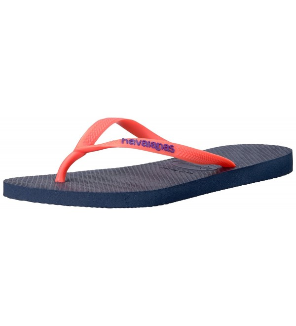 Havaianas Womens Slim Pop Up Sandal
