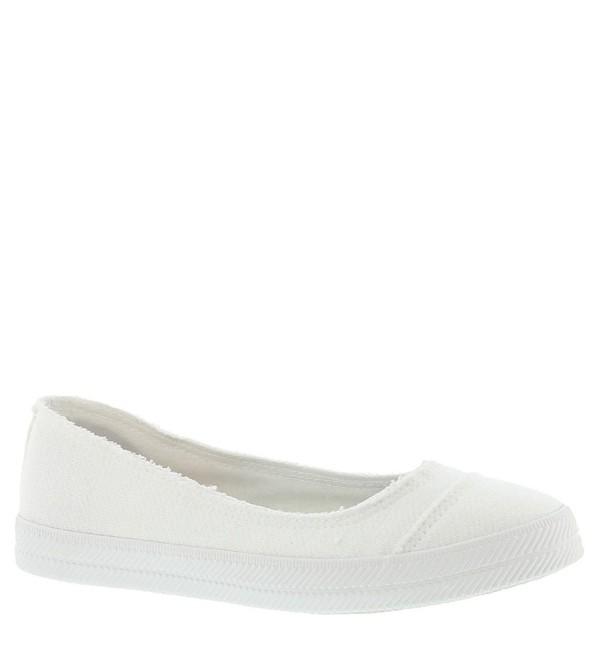 Rocket Dog Slip Sneakers White