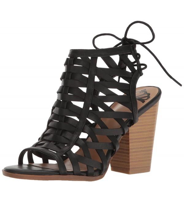 Fergalicious Womens Viison Dress Sandal