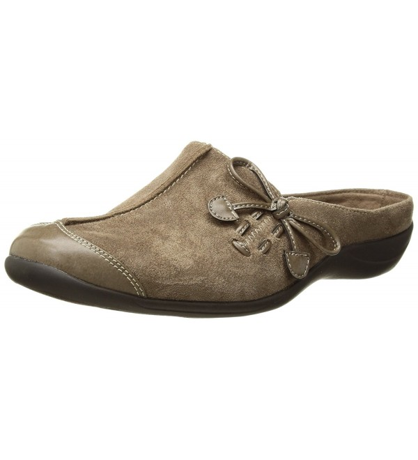Natural Soul Womens fanner Taupe