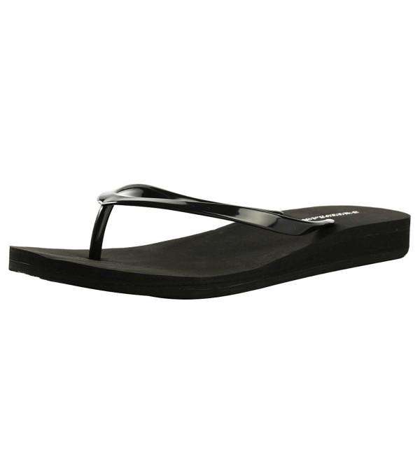 Flip Flop Women Material Resistant Comfort