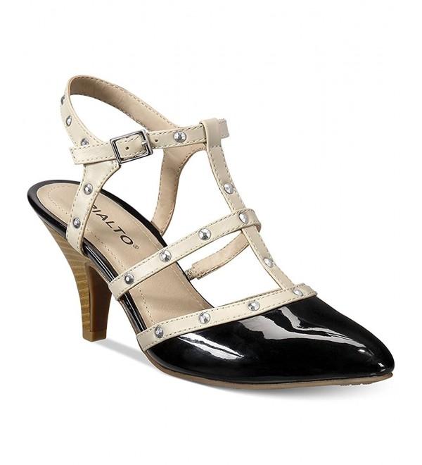 Rialto Womens Mariella Black Shoe