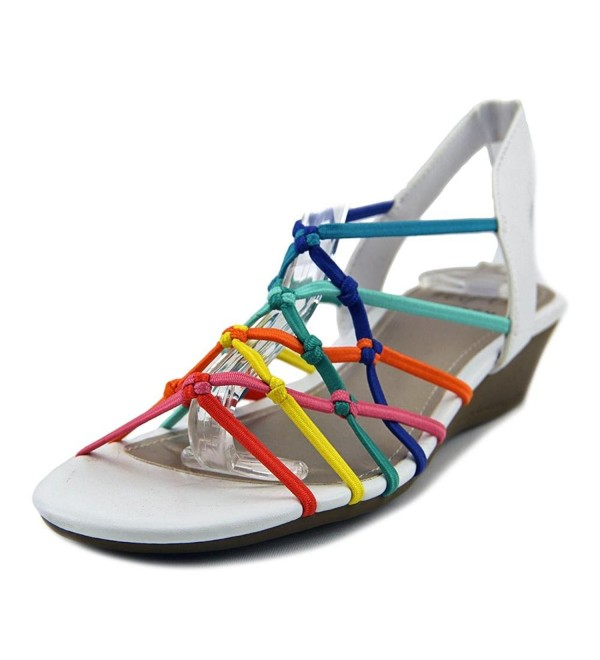 Impo Womens Casual Strappy Sandals