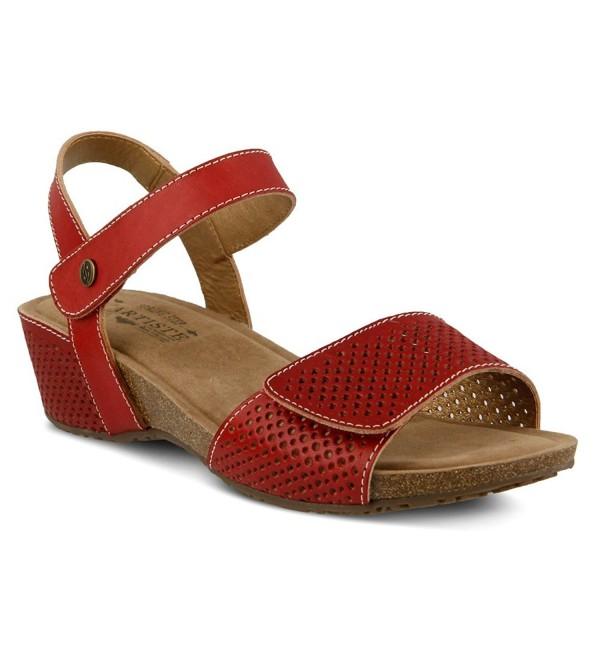 Spring Step Womens Lexy Sandal