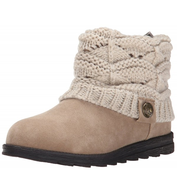 Womens Patti Crochette Winter Boot