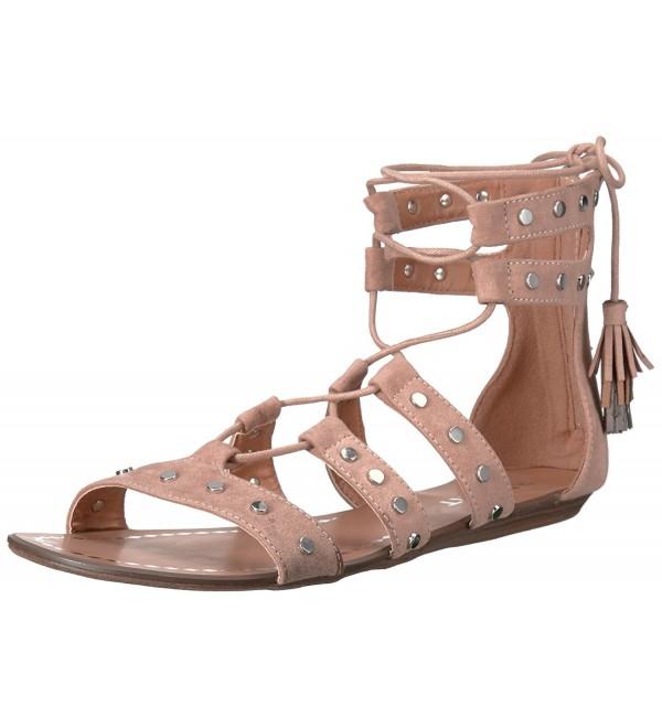 Report Womens Laurel Gladiator Sandal