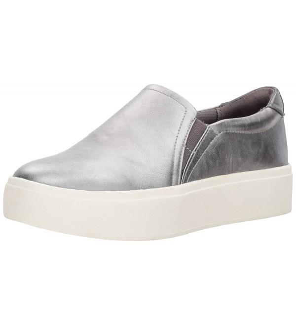 Dr Scholls Fashion Sneaker Metallic
