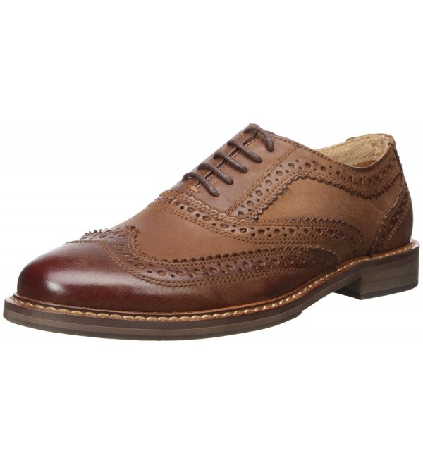Steve Madden Mens Daxx Oxford