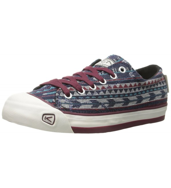 KEEN Womens Coronado Dress Blues