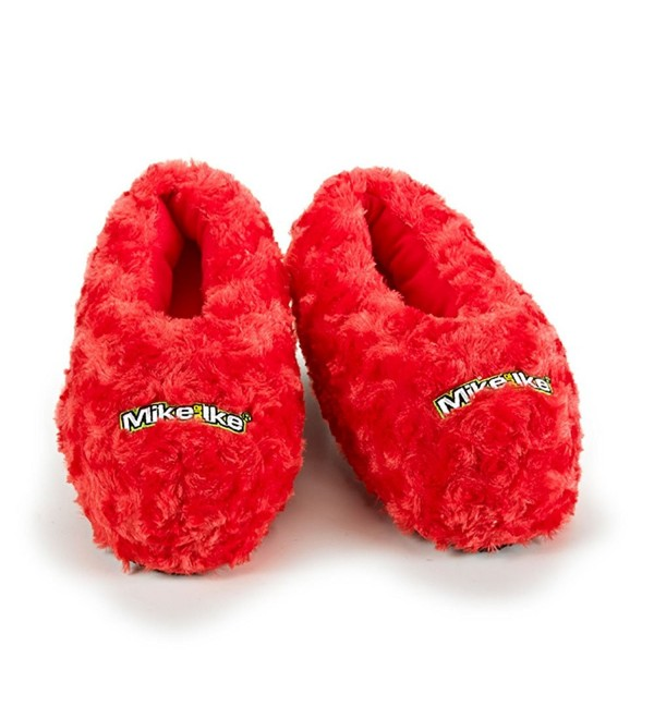 Mike Ike Ladies Slippers Color