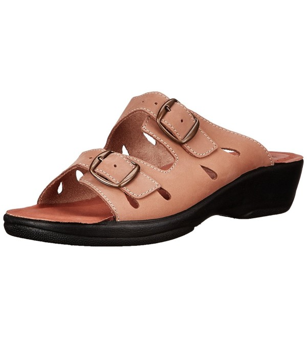 Spring Step Womens Decca Sandal