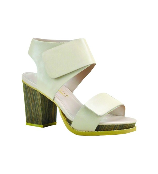 Very Volatile Angeline Womens Sandal