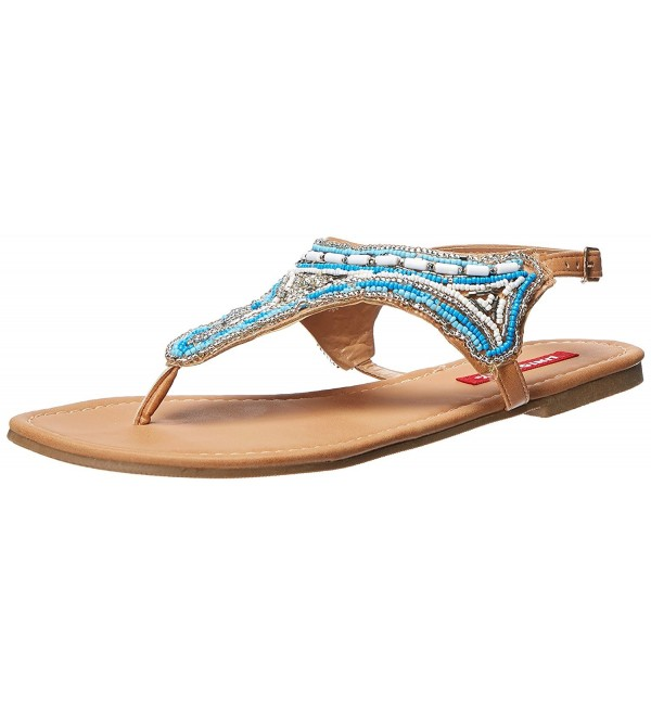 UNIONBAY Womens Mix Dress Sandal