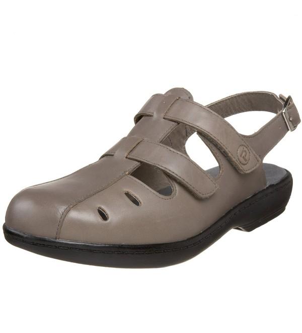 Propet Womens W0304 Grenada Sandal