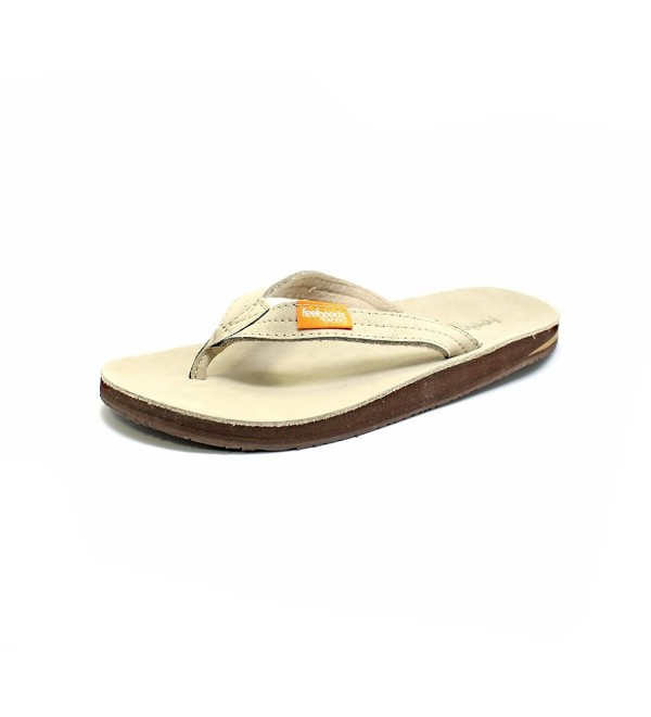 86b1217d92480a Womens Slim Kinderz Comfortable - Sand Dollar - CZ11LDFOSQ5