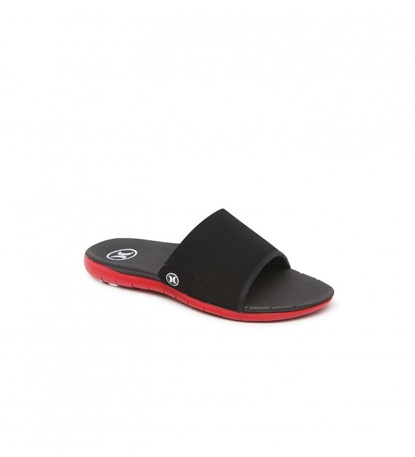 Hurley Mens Phantom Slide Size