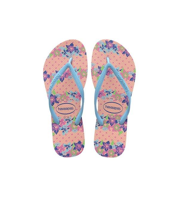 Havaianas Slim Provence Sandal 11