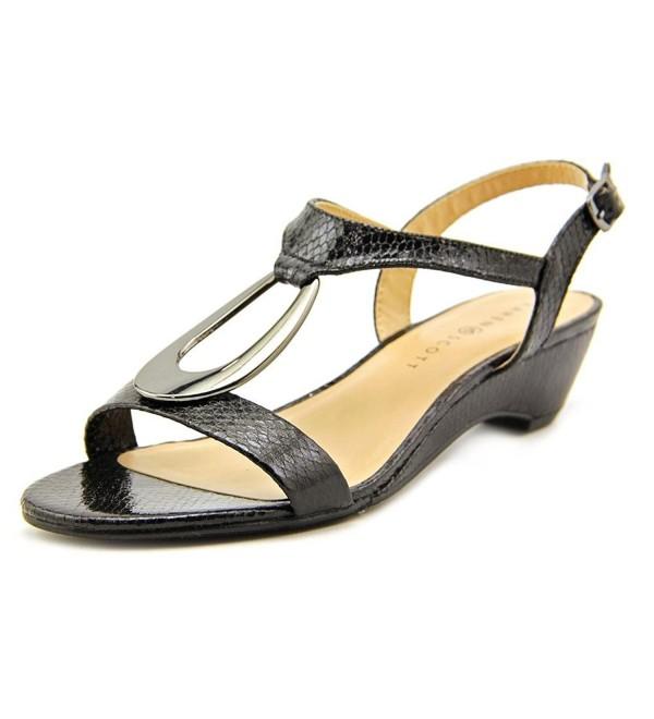 Karen Scott Carmeyy Slingback Sandals