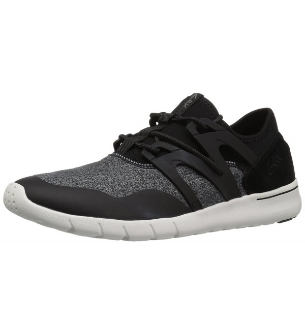 GBX Oxford Black White Medium