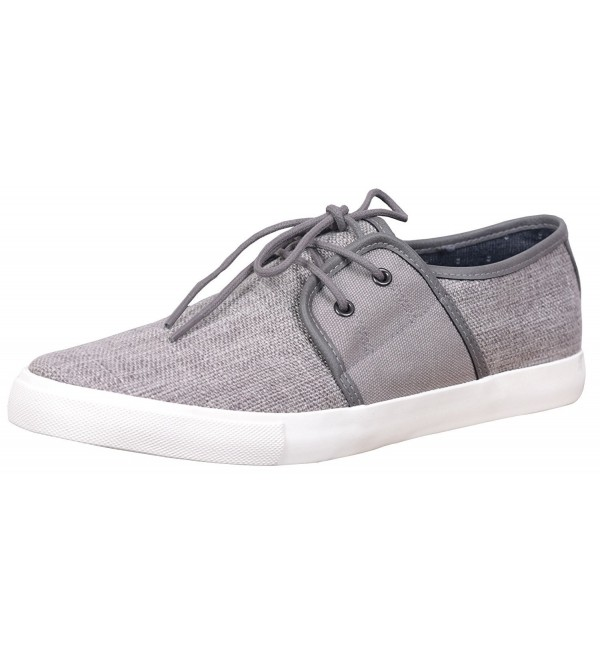 WGWJM Canvas Linen Skate Shoes