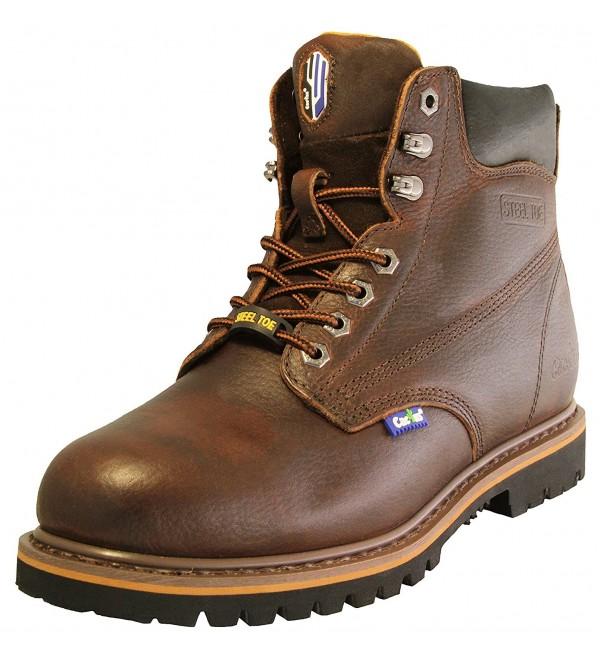 Cactus 627S DK Work Boots