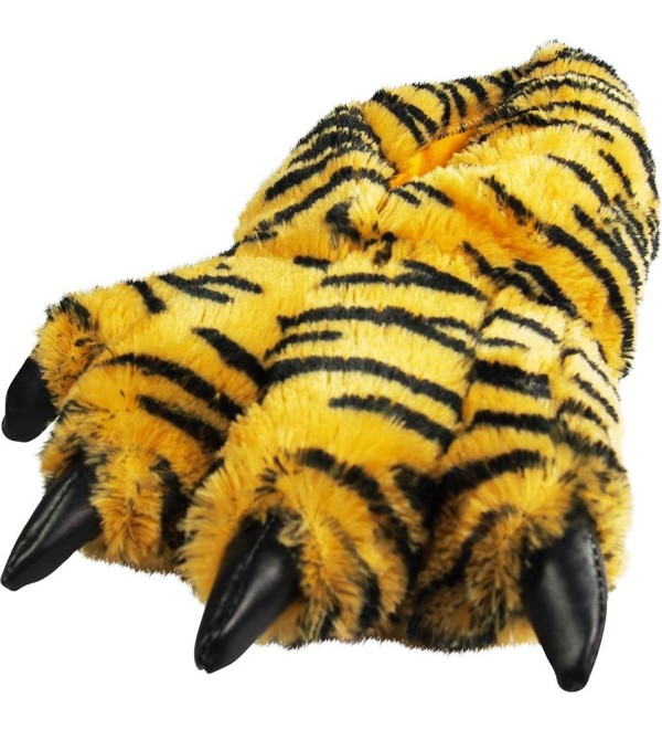 NORTY Adults Bengal Slippers 39425 Medium