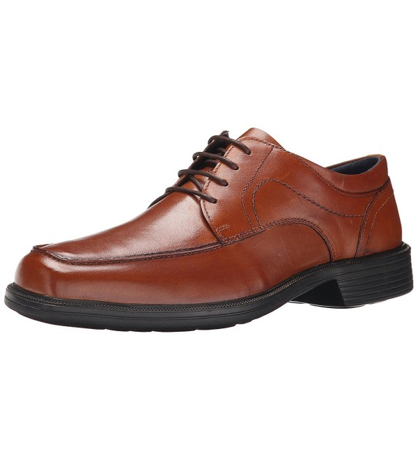 Nunn Bush Chattanooga Oxford Cognac