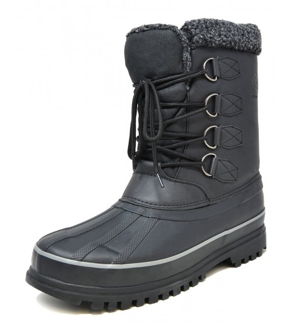 DREAM PAIRS Terrain 1 Insulated Waterproof