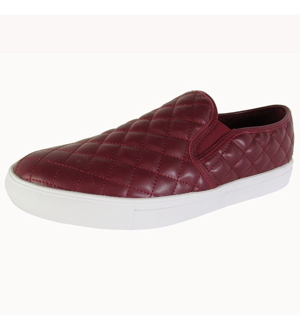 Steve Madden Element Quilted Loafer