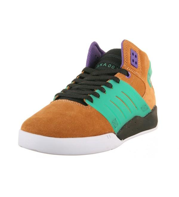 Supra Skytop III Mens Sneakers
