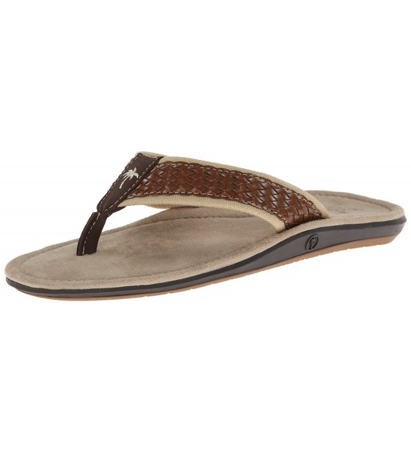 2b02f61c3 Footwear Men s Mirage Flip Flop - Saddle - CS115A7JMHB