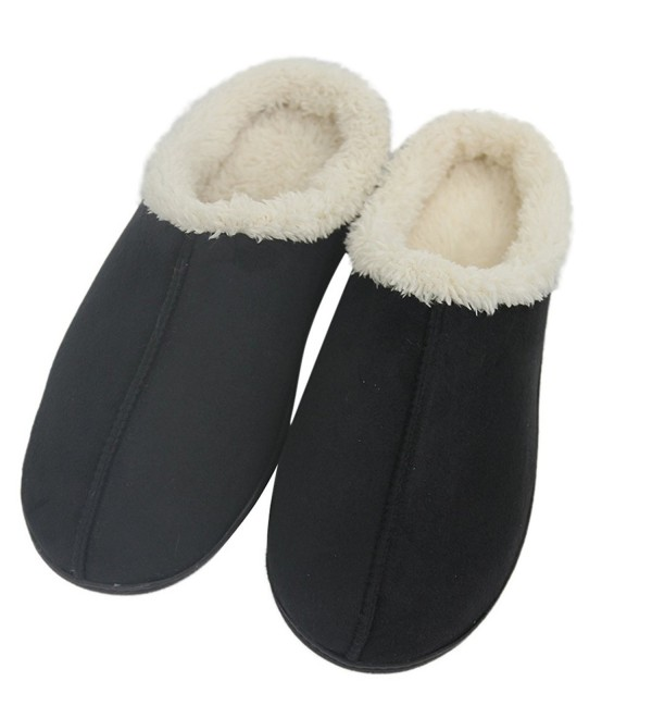 Forfoot Fleece Autumn Fashion Slippers