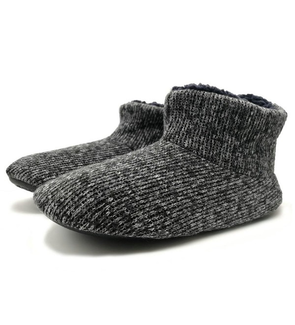 ONCAI Handmade Woolen Indoor Slipper