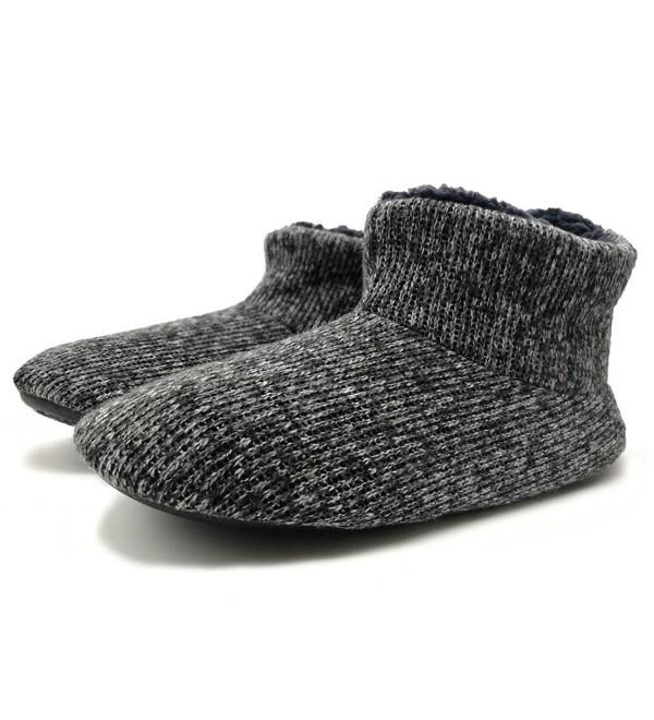 ONCAI Handmade Woolen Indoor Slipper