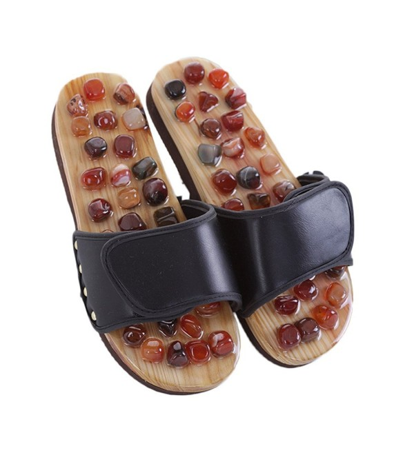 MineSign Massager Slippers Plantur acupressure