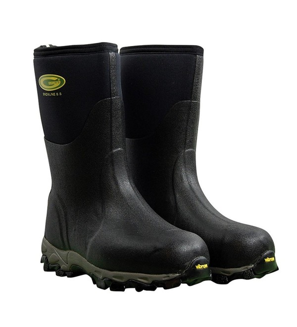 Grubs Waterproof Mid height Guaranteed Lightweight