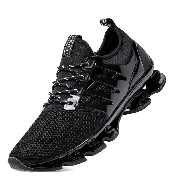 Springblade Running Breathable Sneakers 8066black41