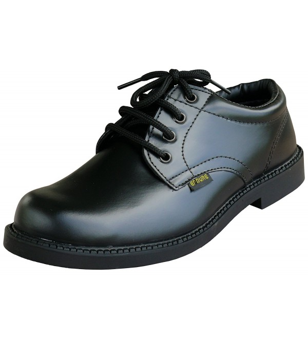 Leather Oxford Shoes 100 Recycled