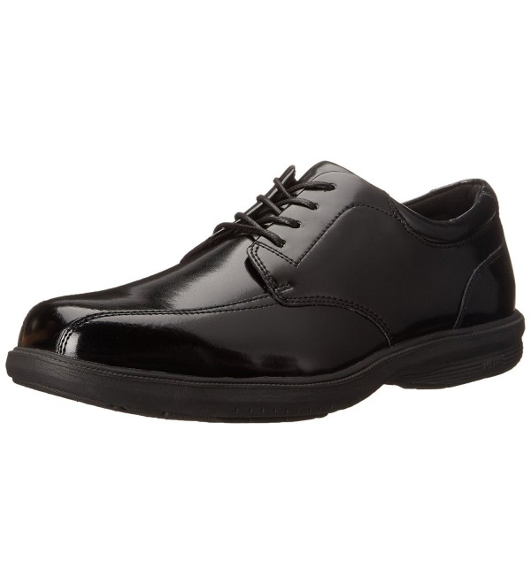 Nunn Bush Mulberry Oxford Black
