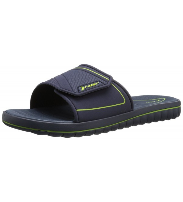 Rider Mens Tour Slide Blue