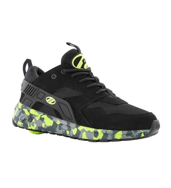 Heelys HE100095M Sneakers BrightYellow Confet